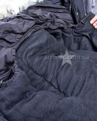 Спальник Black