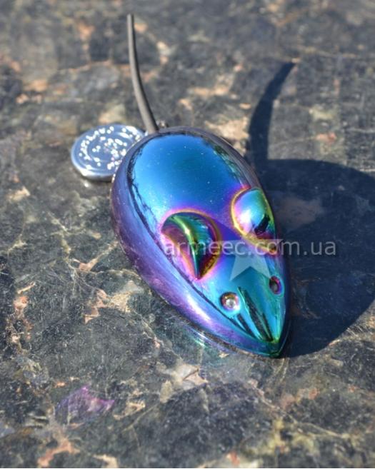 Зажигалка электро №1 Mouse