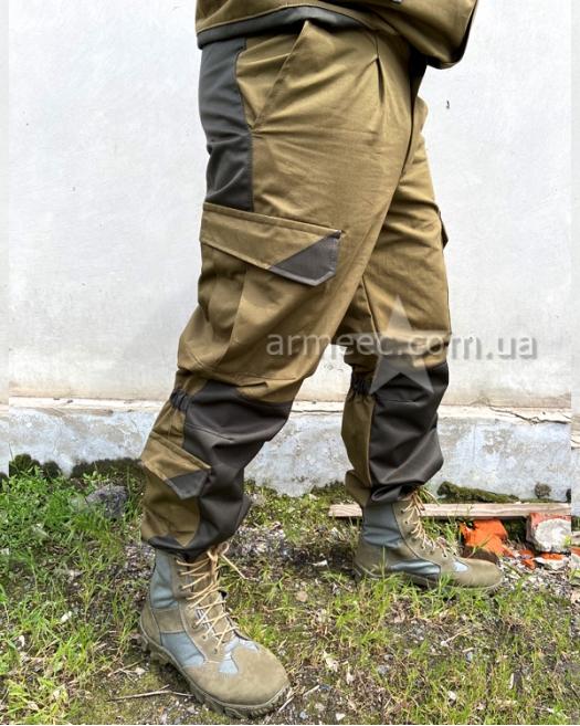 Костюм горка Хаки