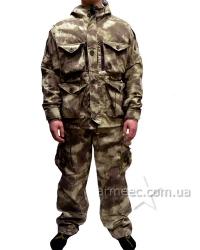 Зимний костюм A-TACS / Атакс