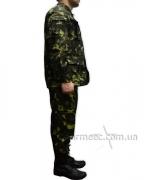 Камуфляжный костюм Дубок