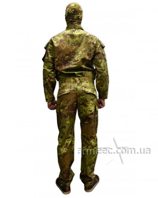 Камуфляжный костюм Vegetato