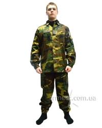 Камуфляжный костюм Woodland