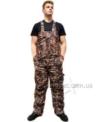 Зимний костюм охотника Форест