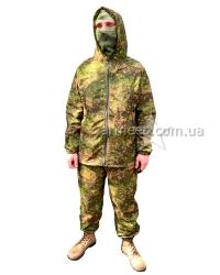 Маскировочный костюм Лес