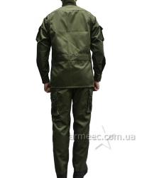 Военный костюм, форма Нацгвардии