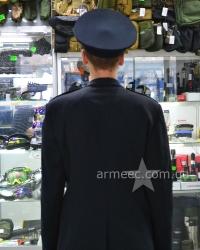 Парадная форма полиции Украины