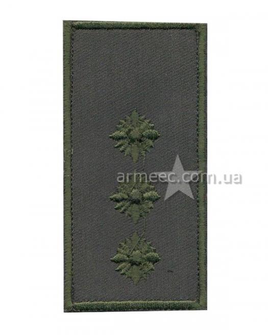 Погон старший лейтенант O12