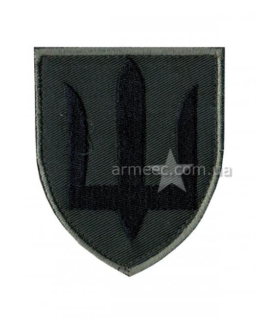 Шеврон Сухопутных войск А2