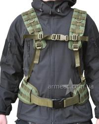 Ременно-плечевая система / РПС Олива A2