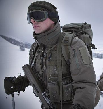 Куртки милитари, верхняя одежда мужская - Армеец